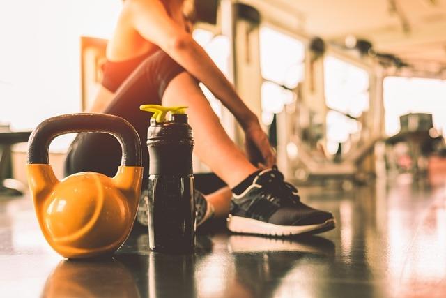 best womens workout program